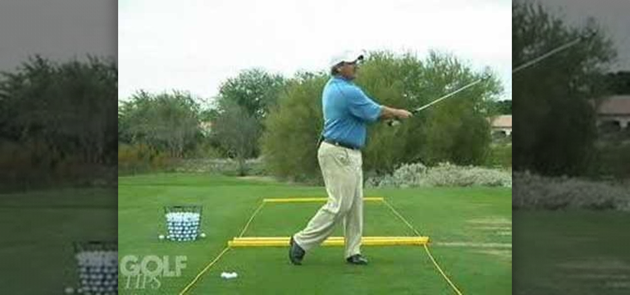 How to Prevent lag from ruining your golf swing « Golf