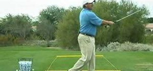 Prevent lag from ruining your golf swing