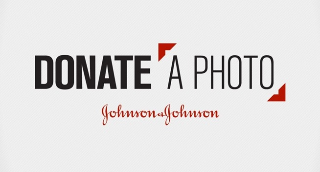 Johnson & Johnson Make Social Responsibility Easy by Donating Whenever You Post a Photo