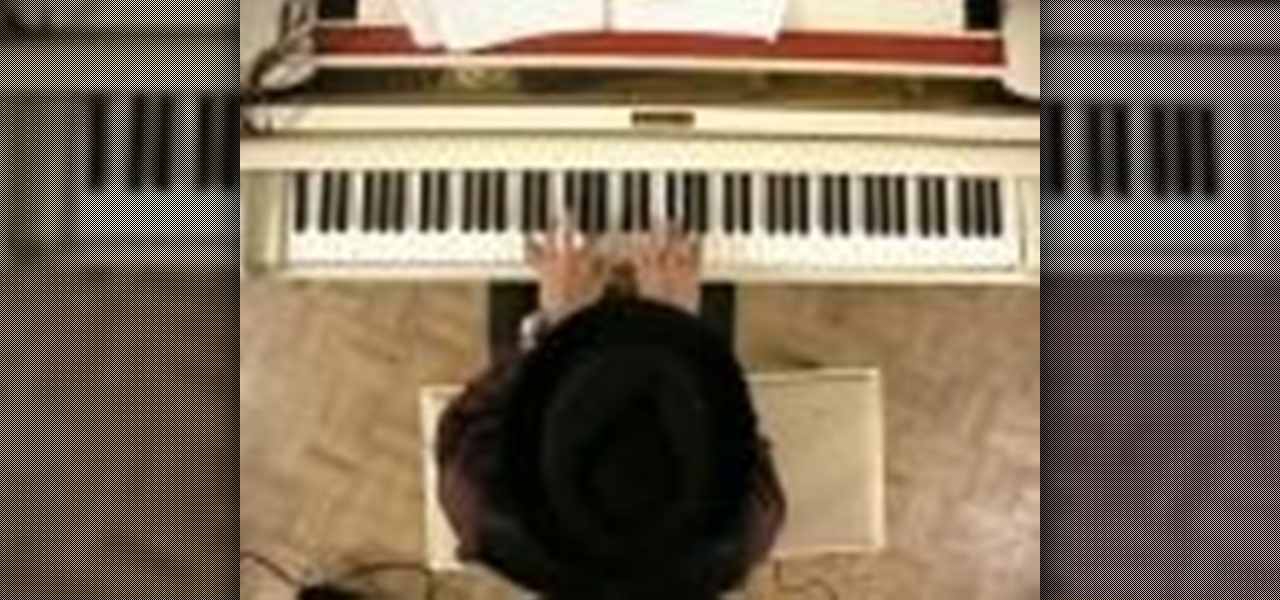 How To Play Suspended Two Chords On The Piano Piano Keyboard