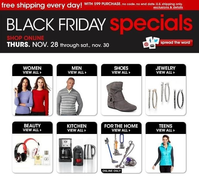All the Best Black Friday Electronics & Gadget Deals of 2013