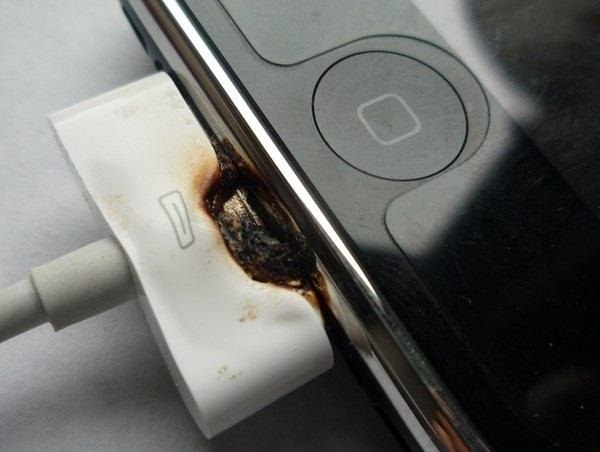 Don't Get Burned! How to Prevent Your iPhone from ...