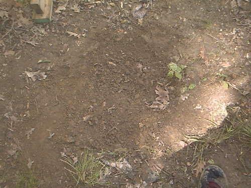 Hidden Foam Pit