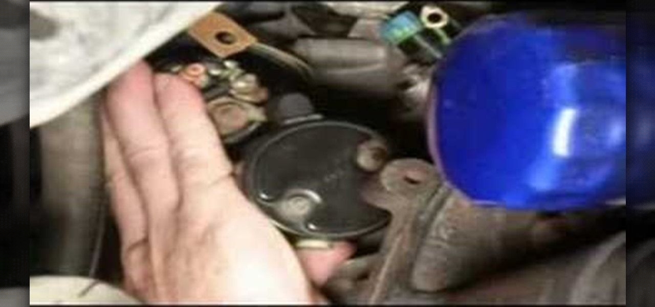 How to Replace the transmission filter in a Saturn S-Series « Auto ...