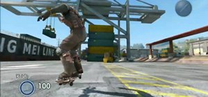 Get extra skaters and use some codes in Skate 3