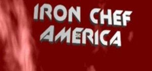 Recreate the Iron Chef America logo in Affter Effects