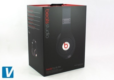 How to Identify Genuine Beats by Dre Studio Headphones