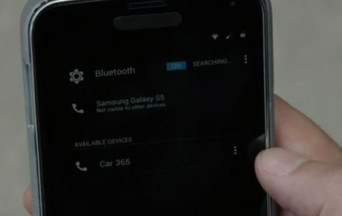 The Hacks of Mr. Robot: How to Hack Bluetooth