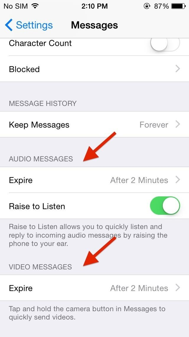 The Coolest 20 Features in iOS 8 You Didn't Know About