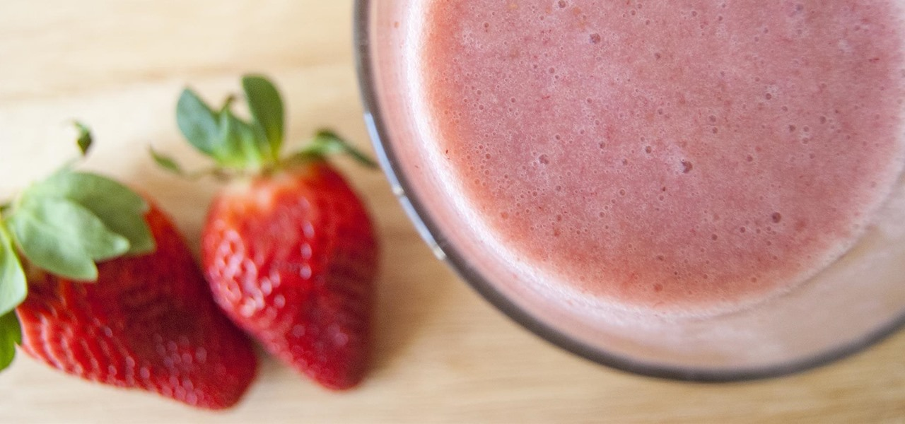 Make Jamba Juice's 5 Best 'Secret' Smoothies at Home