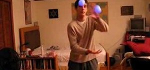 Juggle the Rubenstein's and Romeo's Revenge pattens
