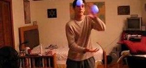 Juggle the Rubenstein's and Romeo's Revenge pattens