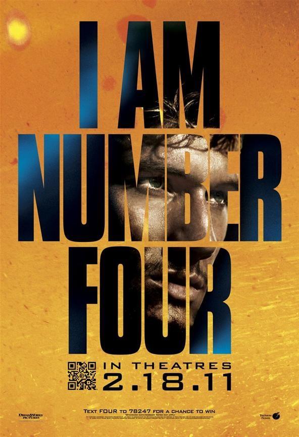 I Am Number Four (2011)