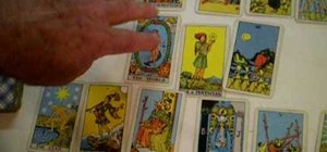 Detect if the subject of your Tarot Card reading is going to be famous