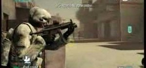 Beat Ghost Recon Advanced Warrior 2