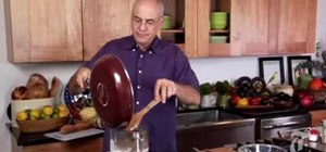 Make creamy chicken liver pate with Mark Bittman