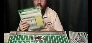 Play Pizza Box football