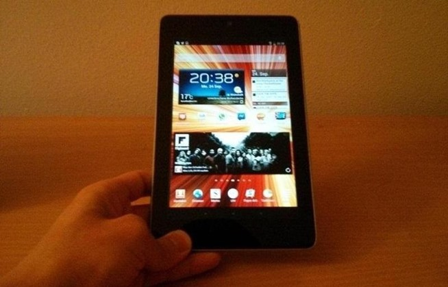 Apps for Your Nexus 7 Tablet That You're Not Supposed to Have