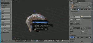 Animate hair for 3D models within Apple Motion 3 or 4