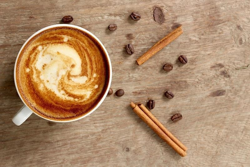 10 Reasons You Need to Add Cinnamon to Your Coffee