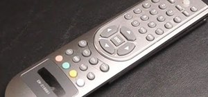 Rig up a TV remote that will turn off the TV when someone sits on the couch