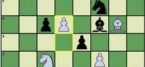 Use the Veresov attack in chess openings