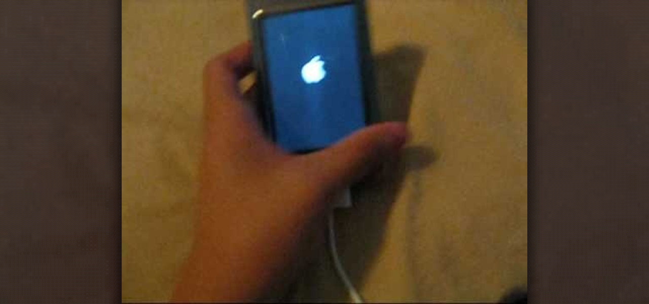 how to turn your ipod touch on and off ipod mp3 players. Black Bedroom Furniture Sets. Home Design Ideas