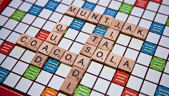 Scrabble Challenge #10: Would You Play a Phoney Word to Win?