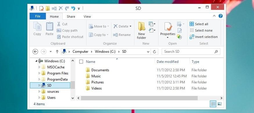 How to Add Extra Storage Space to Your Microsoft Surface That Your Apps Can Actually Use