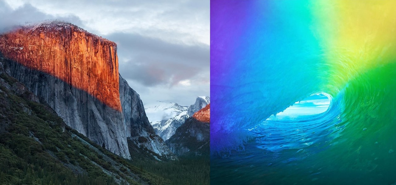 Ios Dynamic Wallpaper 66 Images: How To Get The OS X El Capitan & IOS 9 Wallpapers On Your