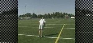 Practice Falling Runs soccer drills