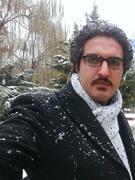 mojtaba ghanidel