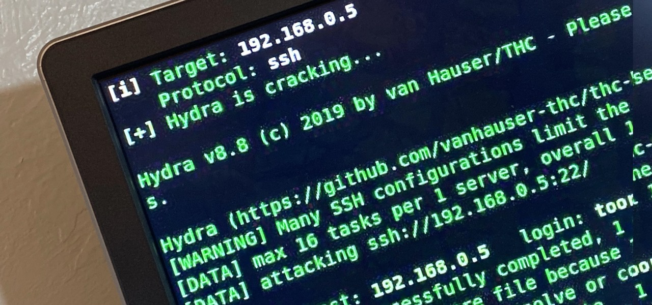Brute-Force SSH, FTP, VNC & More with BruteDum