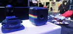 CES 2015: The CUBE Action Camera, Polaroid's Answer to the GoPro