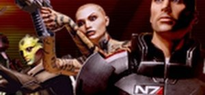 Choose the best character class in Mass Effect 2