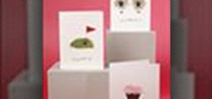 Make flaunt cards