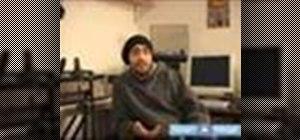 Builda home recording studio