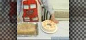 Makea carrot cake