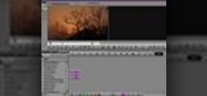 Edit video using Avid Media Composer Adrenaline HD