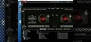 Use Virtual DJ