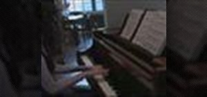 Play classical piano