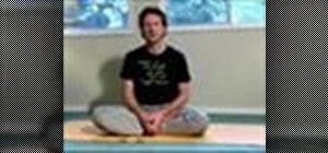 Gaininstruction in Hatha yoga poses