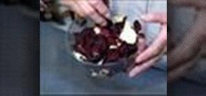 Make potpourri