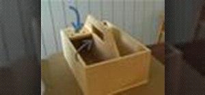 Build a toolbox