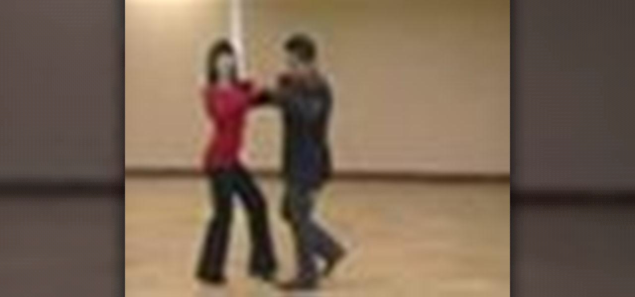 How To Do Basic Salsa Dance Steps  U00ab Latin