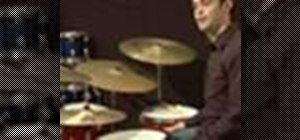 Play basic drum beats for different types of music