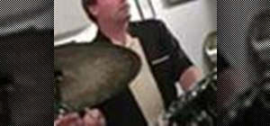"""Play bossa nova (and """"cheater"""" bossa) on the drums"""