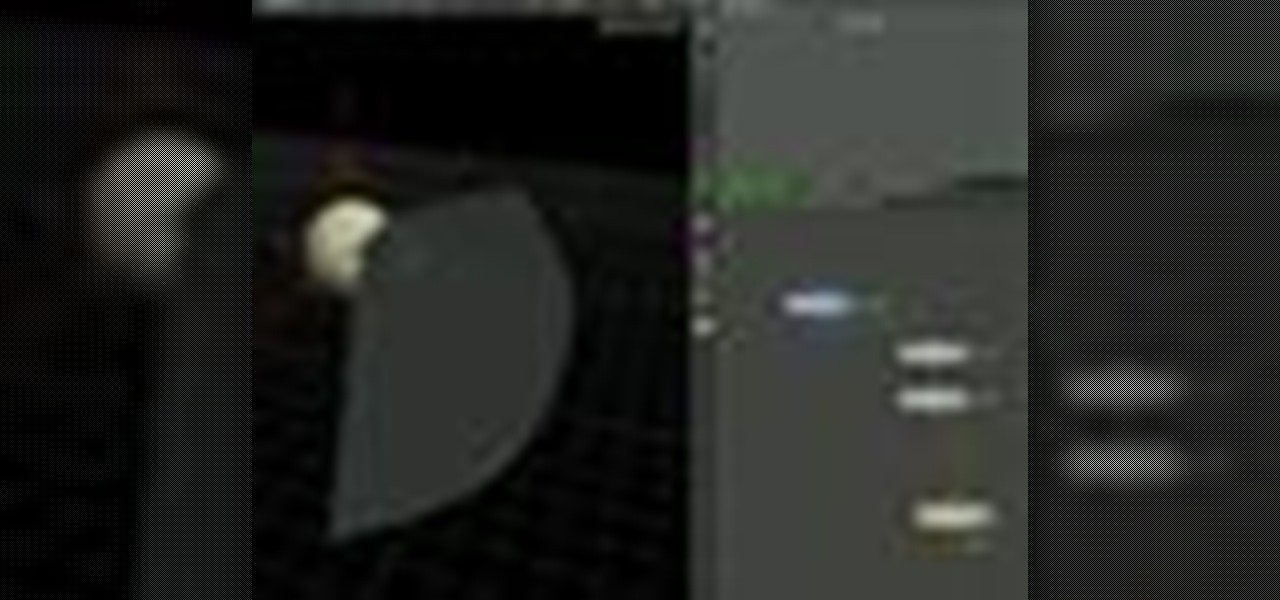 How to Model from the shelf in Houdini « Software Tips :: WonderHowTo