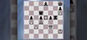 Play the deadliest attack known in chess