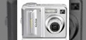 Operate the Kodak EasyShare C653 Zoom digital camera